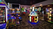 Arcade - Wamsit Lanes Family Entertainment Center - Tewksbury, MA