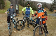 Mountain Biking - Berkshire East Mountain Resort - Charlemont, MA