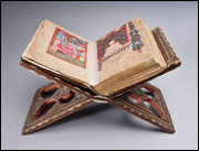 Renaissance Picture Book - Armenian Museum of America - Watertown, MA